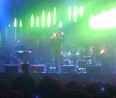 System of a Down, Download Festival 2005 (1).JPG