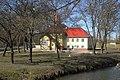 Szentes 2012-03-04, Dózsa-ház, Tavasz van - panoramio.jpg