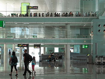 Codigo promocional aeropuerto barcelona