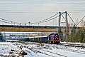 TEM2-034, Польша, Силезское воеводство, станция Домброва-Гурнича-Товарная (Trainpix 213855).jpg