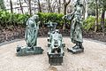 THE VICTIMS BY ANDREW O'CONNOR IN MERRION SQUARE PARK (1874 - 1941)-112781 (25447406014).jpg
