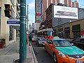 TTC streetcars 4150 and 4154 head west on King near Spadina, 2014 12 20 (5) (15453766413).jpg
