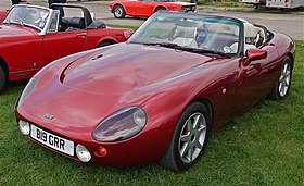 TVR Griffith - Flickr - mick - Lumix.jpg