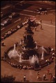 TYLER DAVIDSON FOUNTAIN IN FOUNTAIN SQUARE. TRUCK IS ON FIFTH STREET. INTERSECTING STREET IS VINE - NARA - 553289.tif