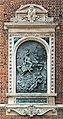 Tablica upamiętniająca króla Jana III Sobieskiego i 200 rocznicę odsieczy wiedeńskiej, Kościół Wniebowzięcia Najświętszej Marii Panny, pl. Mariacki 5, Stare Miasto, Kraków.jpg