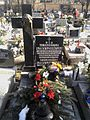 Tadeusz Stryszowski grave.jpg