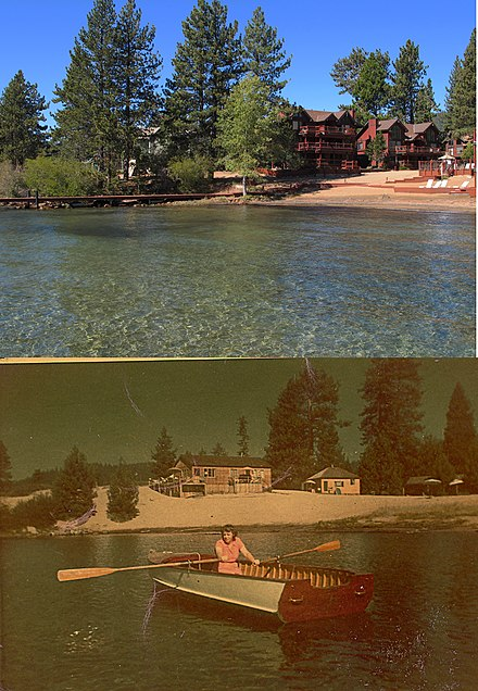 Tahoe Edgelake Beach Club Reviews