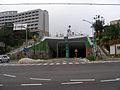 Taiwan Hsinchu KeYa Boulevard.JPG