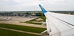 Take off from Boryspil International Airport.jpg