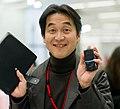 Takeshi Natsuno cropped 1 Takeshi Natsuno 20110219 2.jpg
