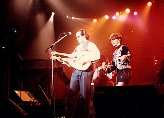 Takfarinas - Takfarinas in concert, 1992