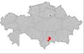Talas District Kazakhstan.png