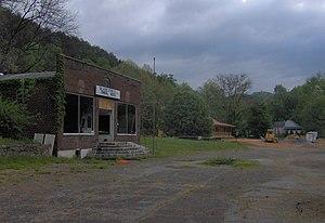 Tallassee (Cherokee town) - Modern Tallassee along US-129