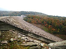 Tambara Dam right view.jpg