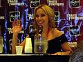 Tara Strong BotCon 2008.jpg