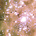 Tarantula Nebula R136 labeled.png