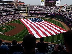 Target Field - Opening Day of Inaugural Season.jpg