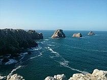 Tas de Pois, Pen Hir, Finistère.jpg
