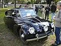 Tatra 87 Front.JPG