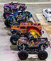 Team Kid Kj Mini Monster Trucks.JPG