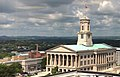 Tennessee State Capitol in Nashville.jpg