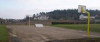 Terrain basket à Mercurey.JPG