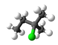 2 chloride 2 methylbutane