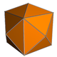 Tetrakis hexahedron