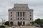 Texarkana April 2016 030 (United States Post Office and Courthouse).jpg