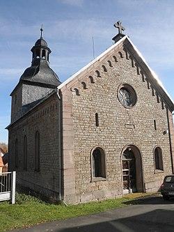 Thüringenhausen Kirche 1.JPG