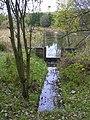 "The ""Bleach Works"" Pond - geograph.org.uk - 1554428.jpg"