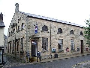 The Dukes (Lancaster) - The Dukes in 2007