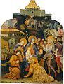 The Adoration of the Magi by Benvenuto di Giovanni.jpg