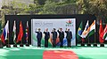 The BRICS leaders, the President of Brazil, Ms. Dilma Rousseff, the President of the Russian Federation, Mr. Dmitry A. Medvedev, the Prime Minister, Dr. Manmohan Singh, the President of the People's Republic of China.jpg