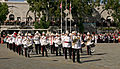 The Band and Corps of Drums of the Royal Gibraltar Regiment - Casemates Square.jpg
