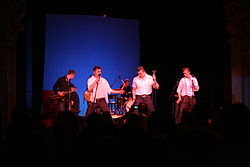 The Baseballs at Neukölln, 2009.jpg