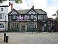 The Blackmoor Head Inn, Pontefract (geograph 3042631).jpg