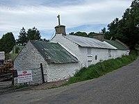 The Bold Tenant Farmer's Cottage Ballinascarty - geograph.org.uk - 537941.jpg