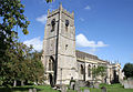 The Church of St Michael and All Angels, Highworth (6146118805).jpg