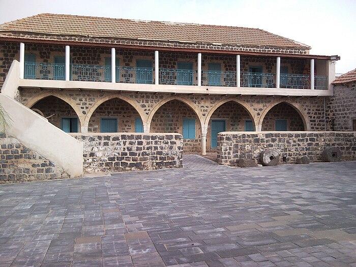 The Circassian Heritage Center Kfar-Kama 005.jpg