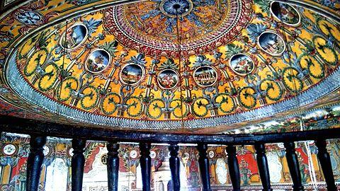 The Colorful Mosque of Tetovo , Шарена џамија Тетово 18.jpg
