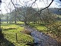 The Cwm Erchan Brook - geograph.org.uk - 687914.jpg