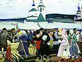 The Fair (Kustodiev).jpg