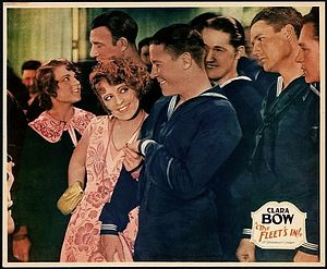 The Fleet's In lobby card 1928.JPG