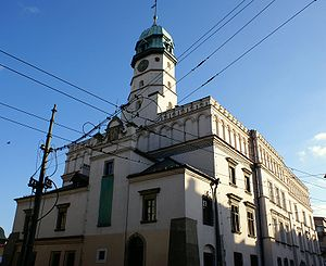 The Folk Museum, Krakow.jpg