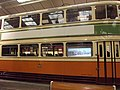 The Great Exhibition Hall - Century of Trams Exhibition - National Tramway Museum - Crich - Glasgow 1297 (15207466090).jpg
