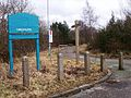 The Greenlink cycleway - geograph.org.uk - 1769628.jpg