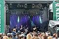 The Kaiserbeats – Holsten Brauereifest 2015 01.jpg