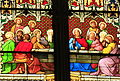 The Last Supper in stained glass.JPG