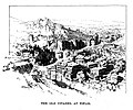 The Old Citadel at Tiflis (Harper's New Monthly Magazine, 1890).JPG